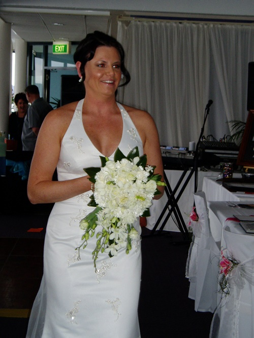 Wedding and Funeral Flowers Central Coast