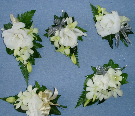 Central Coast Wedding and Funeral Flowers
