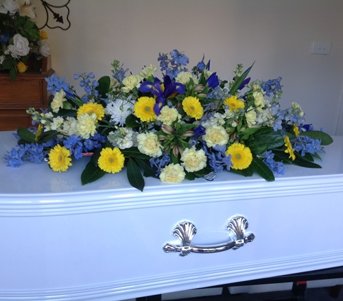 Funeral Flowers Central Coast