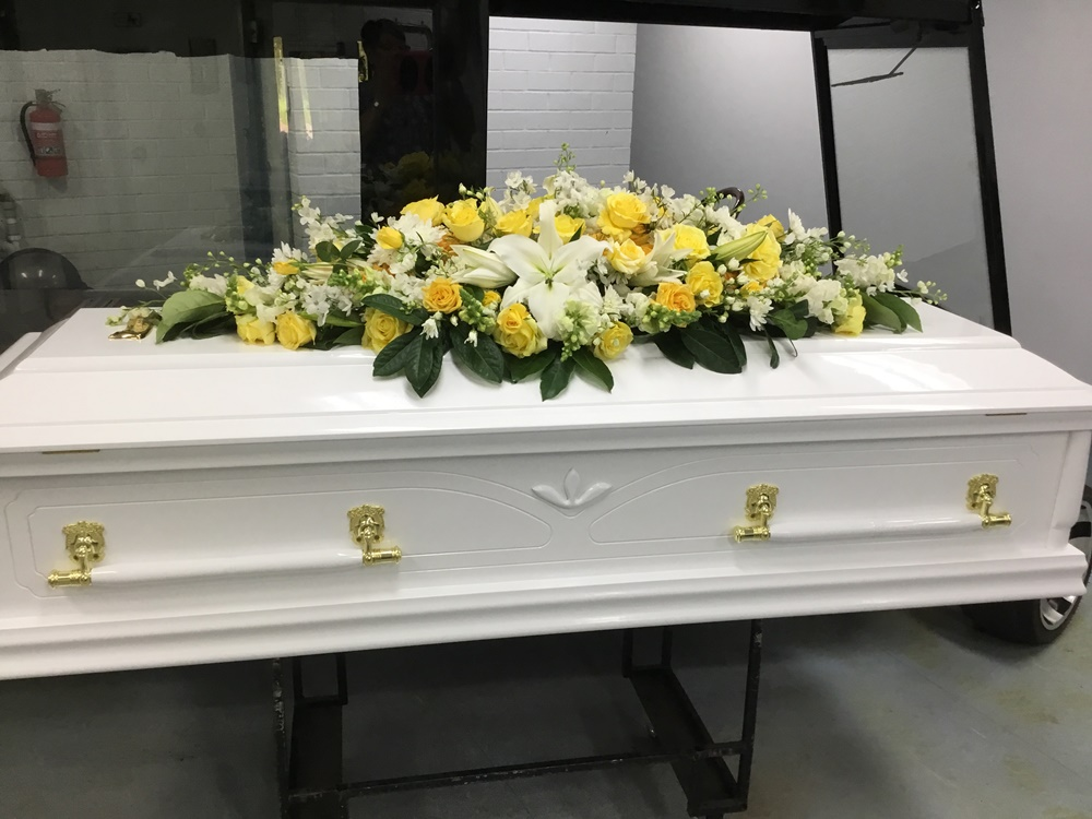 Central Coast Funeral Flowers